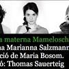 Accueil de « Llengua materna Mameloschn »