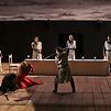 Accueil de « Graal Théâtre - Gauvain et le chevalier vert »