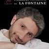 Image de spectacle Sarkiis vous raconte 32 fables de La Fontaine