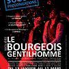 Accueil de « Le Bourgeois gentilhomme »