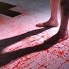 Accueil de « Du sang aux lèvres »