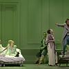 Image de spectacle Woyzeck - La Mort de Danton - Léonce et Léna