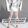 Image de spectacle Tapage dans la prison d'une reine obscure