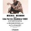 Accueil de « Michel Hermon chante Léo Ferré / Bobino 1969 »