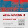 AD75, section III