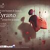 Caché dans son buisson de lavande, Cyrano sentait bon la lessive