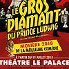 Image de spectacle Le Gros diamant du Prince Ludwig