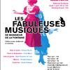 Les Fabuleuses Musiques de Monsieur de La Fontaine