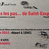 Dans les pas... de Saint-Exupéry