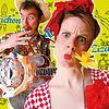 Image de spectacle Baluchon et Zizanie, chansons à danser