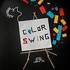 Color swing