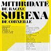 Accueil de « Mithridate et Surena »