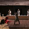 Graal Théâtre - Gauvain et le chevalier vert