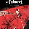 Image de spectacle Histoires de cabaret