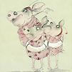 Accueil de « Les 3 cochons (et le dernier des loups) »