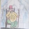 Image de spectacle Ubu Sultan