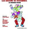 Image de spectacle Les Saisons de Rosemarie