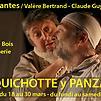 Accueil de « Quichotte y Panza ! »