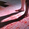 Image de spectacle Du sang aux lèvres