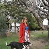Accueil de « Cosmo ce chien et moi »