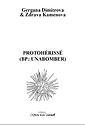 Protohérissé (BP : Unabomber)