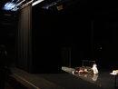 Photos de répétitions à Bourges