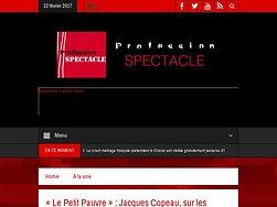Jacques Copeau, sur les Tréteaux du Monde, sort enfin de l'oubli !