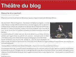Il faut lire le journal de Jean-Luc Lagarce