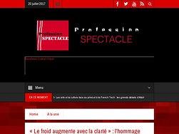 L'hommage aveugle de Claude Duparfait à Thomas Bernhard