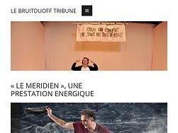 «Le Méridien», une prestation énergique