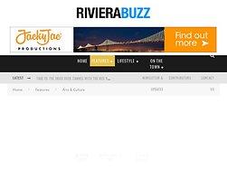 Collectif 8's Surrealistic Trip to Slave Island | Riviera Buzz