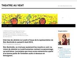 Interview de Jérémie Le Louët