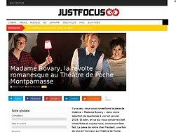 Madame Bovary, la révolte romanesque
