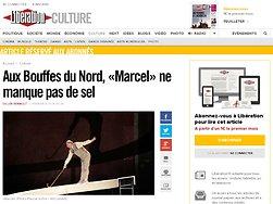 «Marcel» ne manque pas de sel