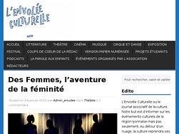 L'aventure de la feminite