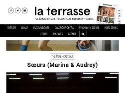 Sœurs (Marina & Audrey), Les traumas de l'enfance
