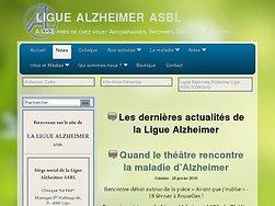 Quand le théâtre rencontre la maladie d'Alzheimer