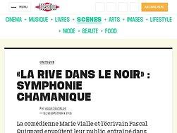 Symphonie chamanique