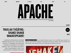 Tous au théâtre: Shake Shake Shakespeare!