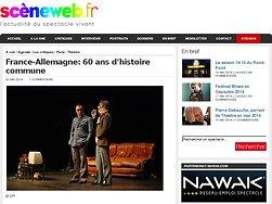 France-Allemagne : 60 ans d'histoire commune
