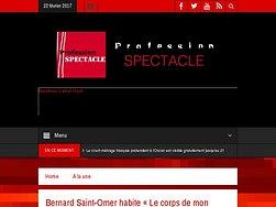 Bernard Saint-Omer habite «Le corps de mon père»