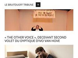 « The Other voice », décevant second volet du dyptique