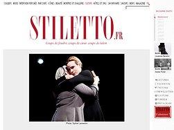 Au théâtre Dejazet, Edith Stein s'illumine