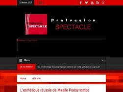 L'esthétique réussie de Maëlle Poésy tombe malheureusement à plat