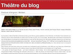 Sur le plateau vide du Tinel de La Chartreuse, deux pianos droits, quatre comédiens