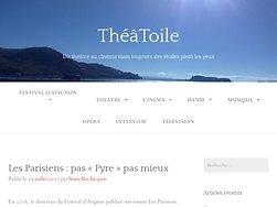 Les Parisiens : pas « Pyre » pas mieux