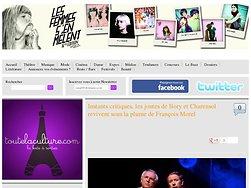 Instants critiques, les joutes de Bory et Charensol revivent sous la plume de François Morel - toutelaculture.com