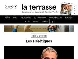 Les Hérétiques - Entretien avec François Rancillac
