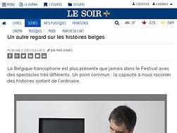 Un autre regard sur les histoires belges