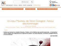Un cœur Moulinex : l'amour électroménager